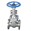 Flange API Wedge Gate Valve