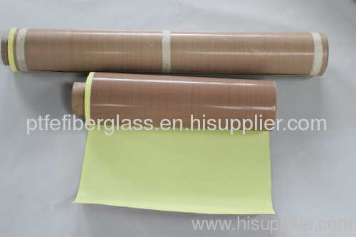 PTFE Silicone Adhesive Tape