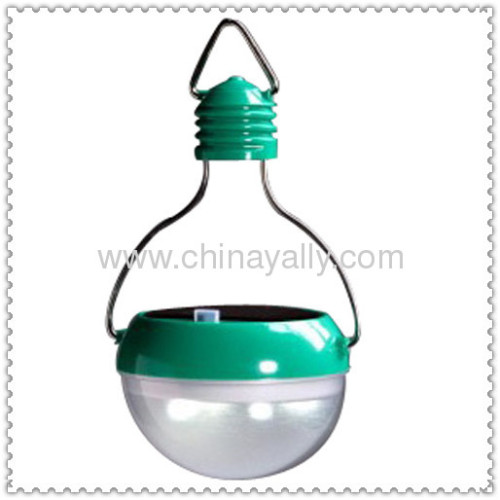 Portable Solar Led power saving Lamp