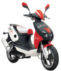500cc gasoline moped scooter EEC EPA
