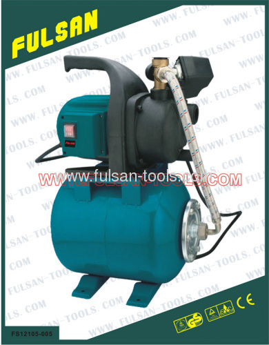 1200W Pressure Pump With GS CE
