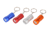Alumium mini keychain flashlight