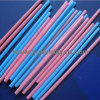 PLA compostable drinking straws biodegradable straws