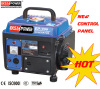 Portable gasoline generator sets