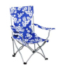 printed fabric camping chairs