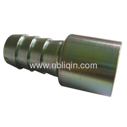screw metal pipe fitting