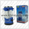 LED Camping Lantern with Compass