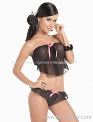 Hot sale sexy lingerie 2012