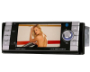 In Dash Car DVD Player 4.3 inch with DVB-T (MPEG-2/ MPEG-4) GPS