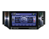1 Din Car DVD with GPS Navigation System 5 Inch