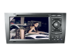 Audi A6 DVD Player with GPS Navigation Bluetooth USB SD CAN Bus