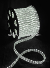 Flat 4 Wires LED Rope Light