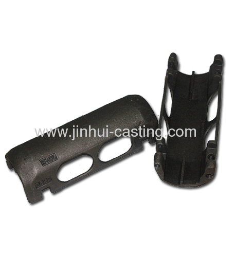 OEM Steel Casting Parts