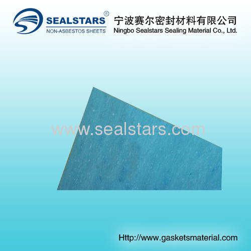 High quality non-asbestos fiber board( gasket sheet)