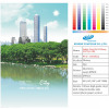 Self Adhesive Inkjet Rigid pvc film