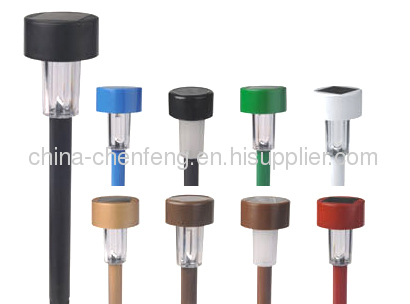 Promotional Mini Stake Solar Lights
