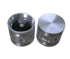 MTZ tractor spare part / piston