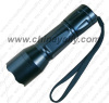 High power UV led flash light