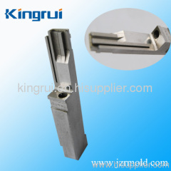 High precision mold part