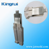 Precision auto mould accessory maker with high precision
