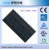 140WPOLY CRYSTALLINE SOLAR PANEL