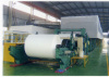 Toilet Tissue Paper Making Machine