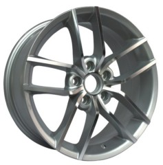 VW PASSAT CC Replica Wheels