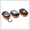 24+3 LED Work lamp with hook