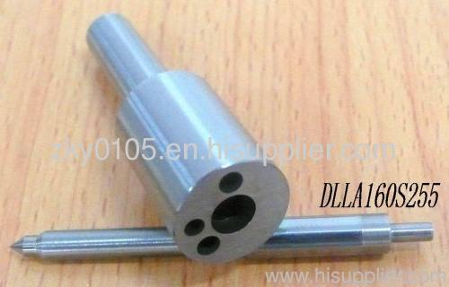 p type injector nozzle