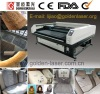 Car Cushion Laser Cutting Machine