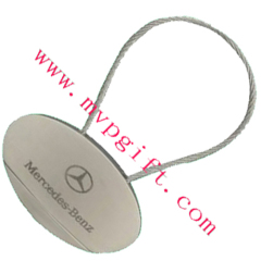 Benz key chain