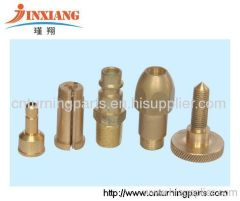 copper fitting connector