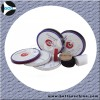 Dyable quality nylon Velcro Tape
