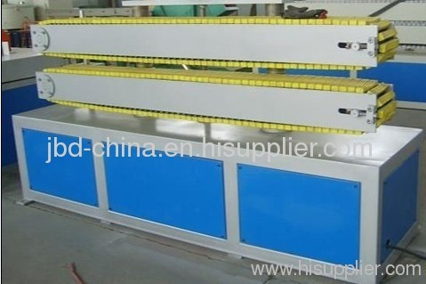 400mm PVC drainage pipe extrusion machine