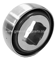 Good Quality Sealed Square Bore Disc Harrow Bearings DS208TT6 G11079 T15820 Non Greasable Bearing