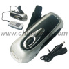 3 LED Dynamo torch light Wind up led torch