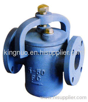 JIS F7121 Can Water Strainer