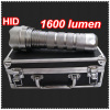 24W HID Xenon flashlight