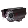 Manufacture of Color CCD Camera with 30m night vision distance Camera