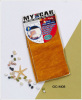 Microfibre Cloth(hanging card packing)