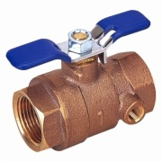 Classifications of ball valves
