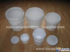 plastic mould/water bucket mould/paint bucket mold