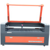 CE approved fabric laser cutting machine