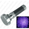 100 UV led flashlight