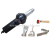 Digital hot air welding machine