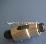 Rear Caliper Piston Assembly