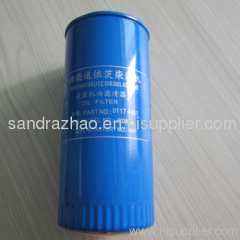 Weichai Deutz oil filter