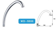 ABS Faucet Accessories
