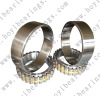 Double rows cylindrical roller bearing