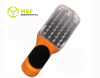Plastic waterproof 36 led working light cordless torch light